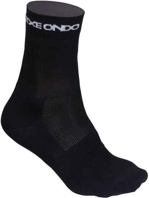 Etxeondo Soquette Argi Socks Black
